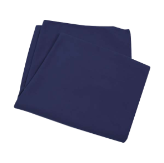 Royal Blue Velour Drape